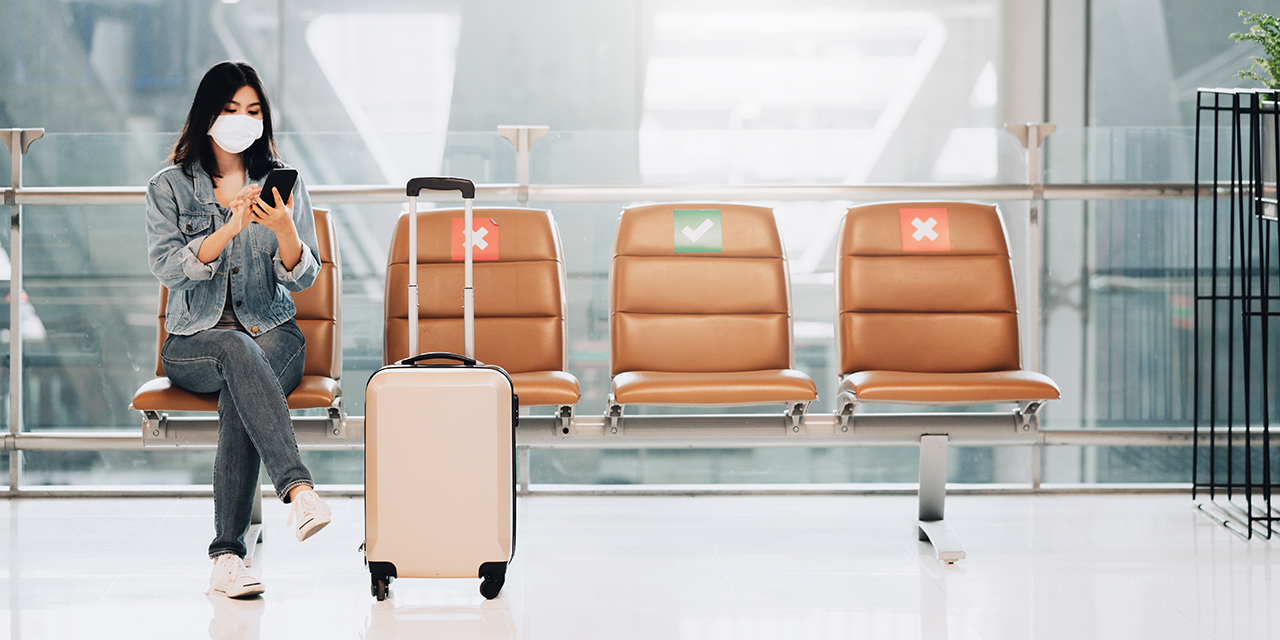 Agile planning is key to success during the turbulent post-Covid recovery in Air Travel