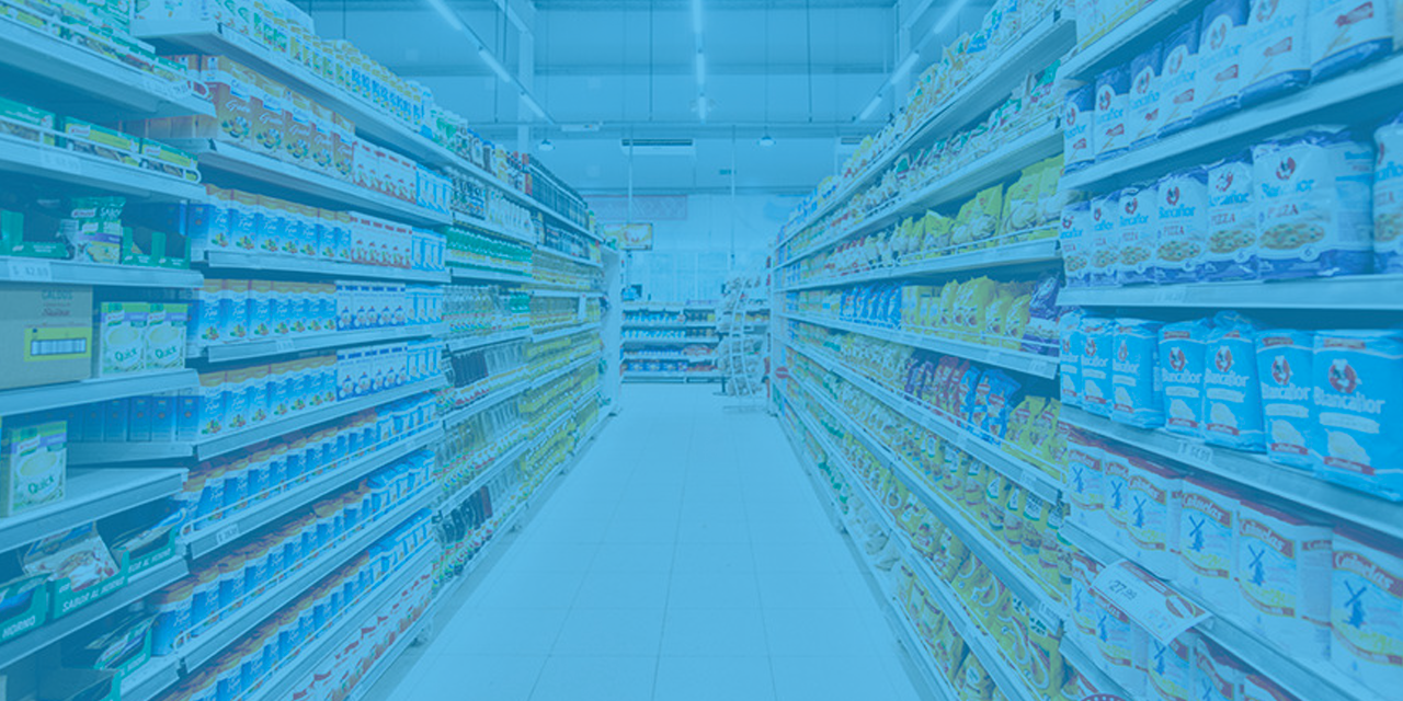 Agile Planning in Consumer Packaged Goods Manufacturing